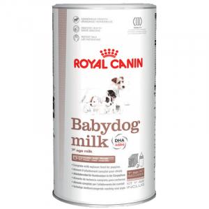 Royal Canin, Babydog Milk, Заменитель сучьего молока для щенков