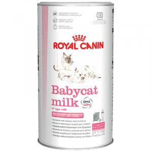 Royal Canin Babycat Milk, Заменитель кошачьего молока для котят,с рождения до 2 месяцев