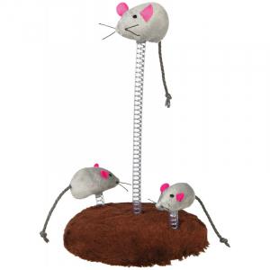 TRIXIE, Мышь на подставке