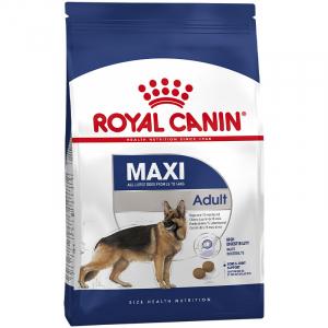 Royal Canin Maxi Adult, для собак крупных пород