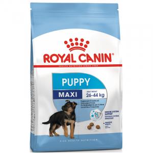 Корм для щенков крупных пород, Royal Canin Maxi Puppy
