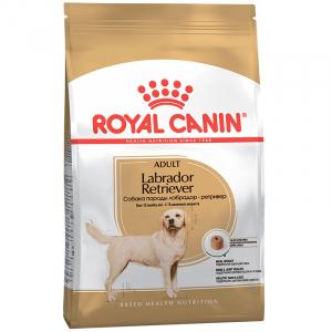 Корм для взрослых собак породы лабрадор-ретривер, Royal Canin Labrador Retriever Adult