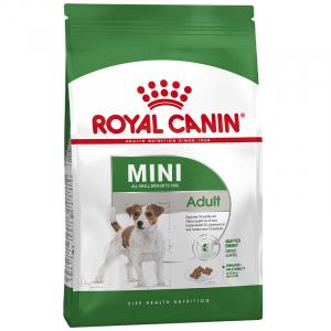 Royal Canin Mini Adult, для собак мелких пород