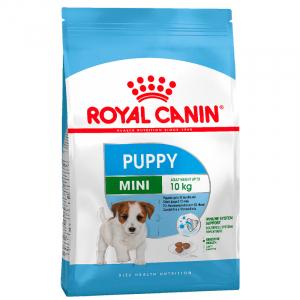Royal canin Mini Puppy, для щенков мелких пород