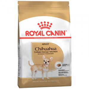 Royal Canin Chihuahua Adult, для взрослых собак породы чихуахуа