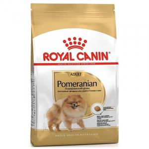 Royal Canin Pomeraniun Adult, для взрослых собак породы померанский шпиц