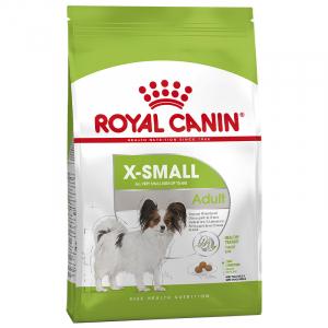 Royal Canin X-Small Adult, для собак миниатюрных пород