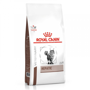 Корм для кошек, Royal Canin Hepatic HF26, при заболеваниях печени