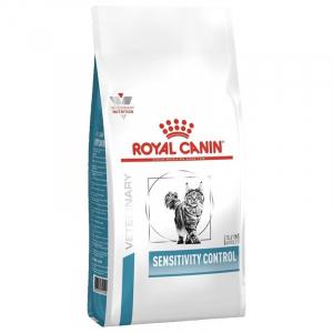 Корм для кошек, Royal Canin Sensitivity Control SC27 Feline, при пищевой аллергии/непереносимости, с уткой
