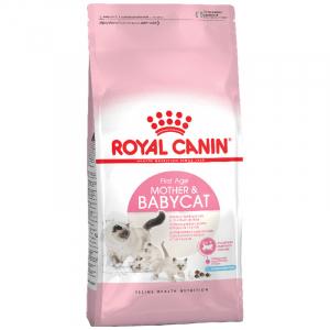 Royal Canin Mother & Babycat, Корм для котят и беременных кошек
