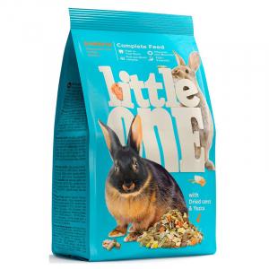 Корм Little One для кроликов
