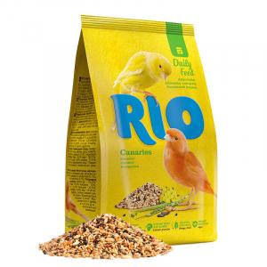 Корм для канареек, Rio