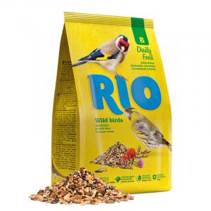 Корм для лесных и певчих птиц, Rio
