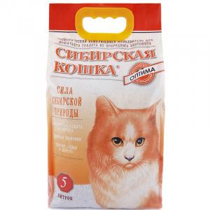 Сибирская Кошка Оптима