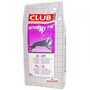 Royal Canin Club Energy HE, сухой корм для активных собак